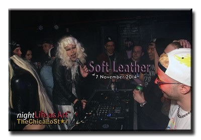 7 Nov 2014 Soft Leather