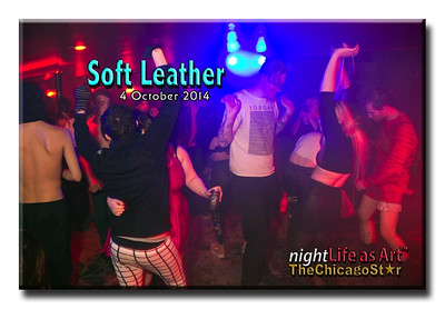 4 oct 2014 Soft Leather