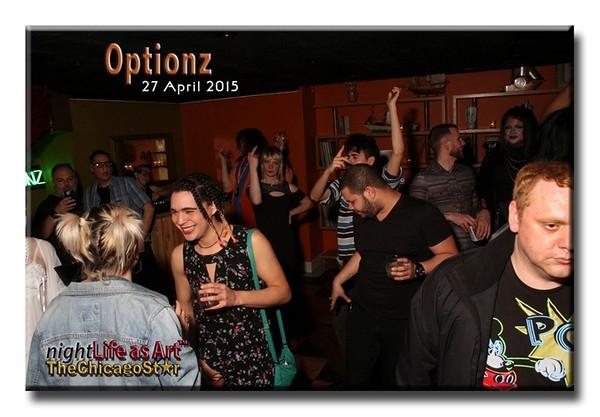 27 April 2015 Optionz