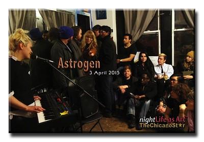 3 April 2015 Astrogen