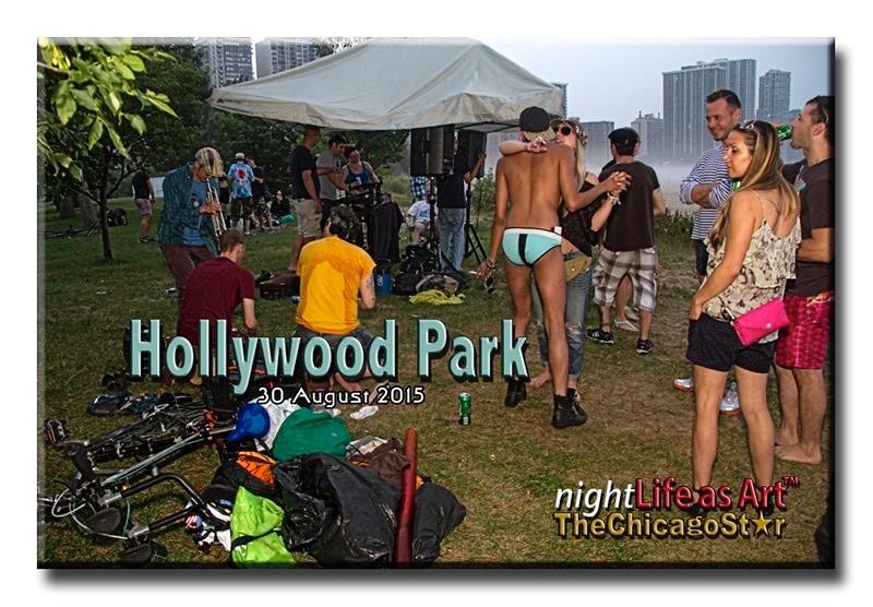 30 August 2015 Trans Pride Hollywood Beach & Park