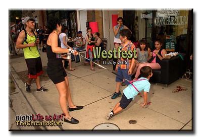 11 July 2015 Westfest