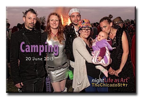20 june 2015 Camping