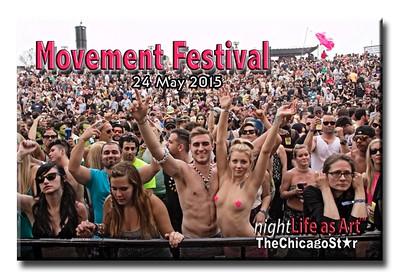 24 May 2015 Movement