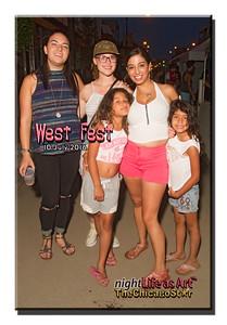 10 July 2016 West Fest