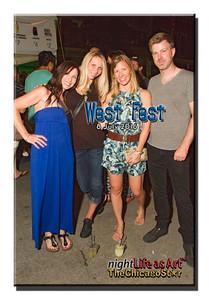 8 July 2016 West Fest