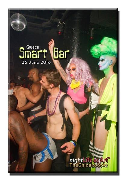 26 June 2016 Smart Bar