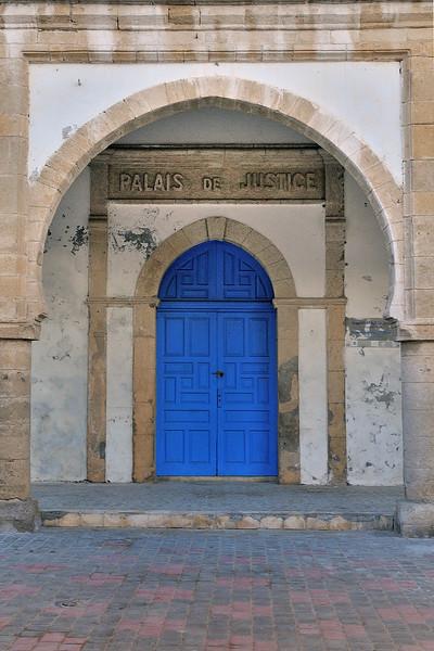 Palace of Justice, Essaouria, Morocco