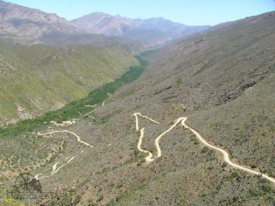 2010 South Africa Baviaanskloof Adventure