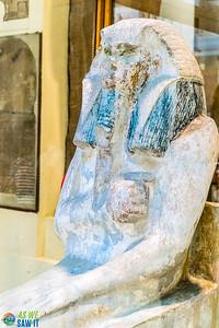 Statue of Djoser