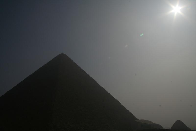 Perfect Pyramid