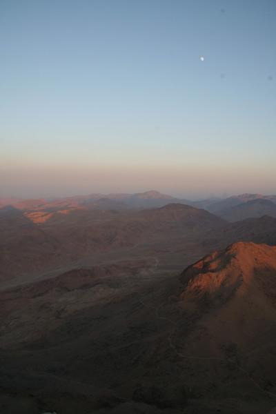 Sinai Scapes