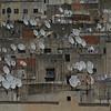 Satelite  Rooftops