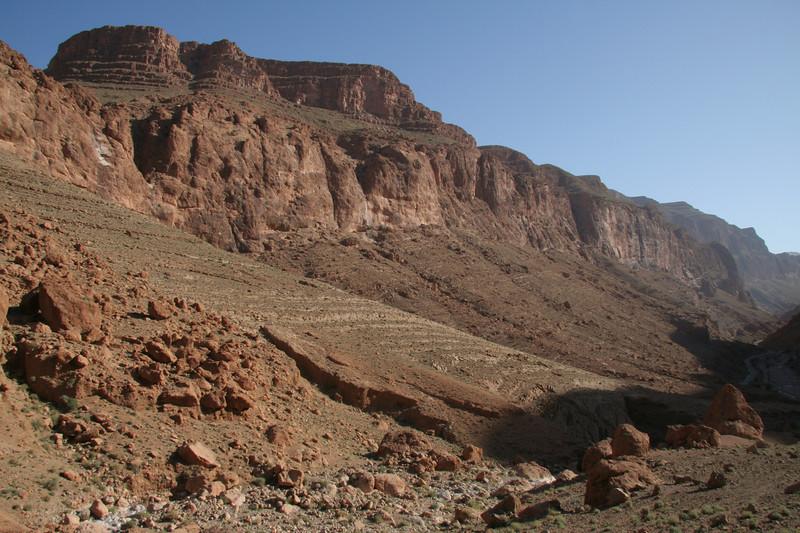 Atlas Gorge