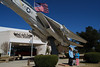 First a visit to the National Museum of Naval Aviation near Pensacola...