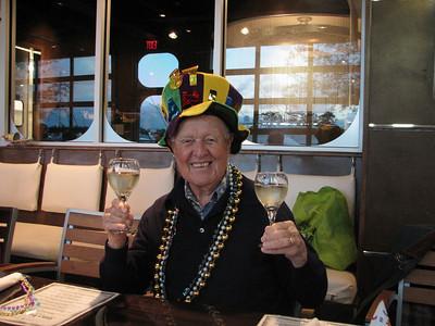Alabama 2010, Charlie's Birthday