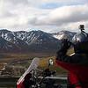 "Doug at Atigun Pass  , <a href=""http://www.motoquesttours.com/guided-motorcycle-tour.php?alaska-northern-expedition-adventure-29"">http://www.motoquesttours.com/guided-motorcycle-tour.php?alaska-northern-expedition-adventure-29</a>"