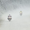 "Dust on the Dalton Highway.<br /> <br /> <a href=""http://www.motoquesttours.com/guided-motorcycle-tour.php?prudhoe-bay-motorcycle-adventure-tour-28"">http://www.motoquesttours.com/guided-motorcycle-tour.php?prudhoe-bay-motorcycle-adventure-tour-28</a>"