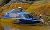 Jet boat from Alaska Charters and Adventures, Wrangell, AK --  #0463