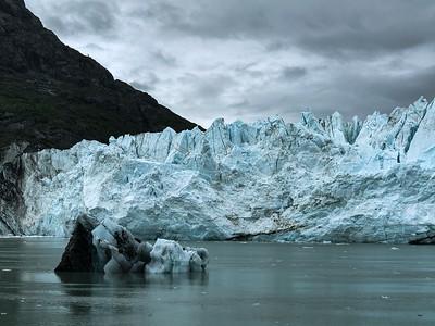 Marjorie Glacier, Glacier National Park, Alaska