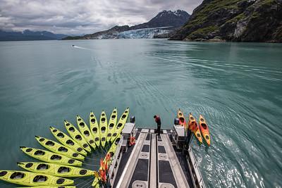 Inside Glacier National Park