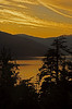 Sunset in Wrangell, Alaska, #0410