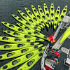 Kayak array