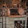 Amstel barrel maker