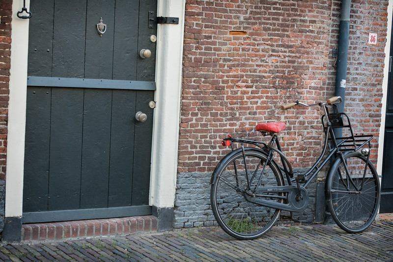 Dutch Doorway
