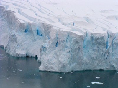 Glacial Terminus