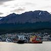 City of Ushuaia