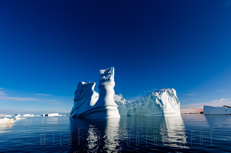 Tower Iceberg