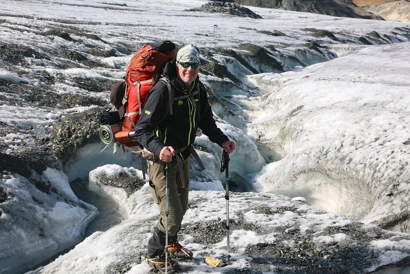 Dr. Kirk Dawson - Arctic National Wildlife Refuge