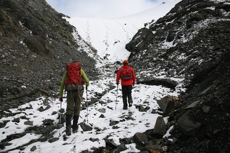 Option 2 - Pass 1 - Arctic National Wildlife Refuge