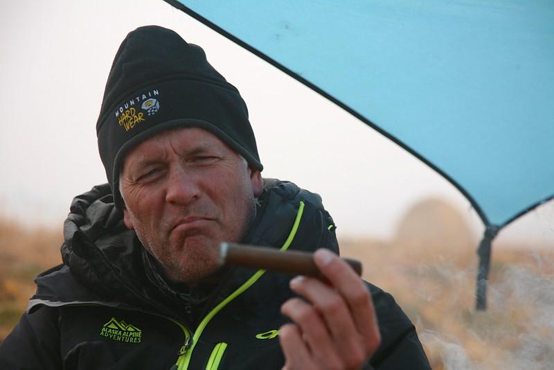 Kirk Dawson - Arctic National Wildlife Refuge