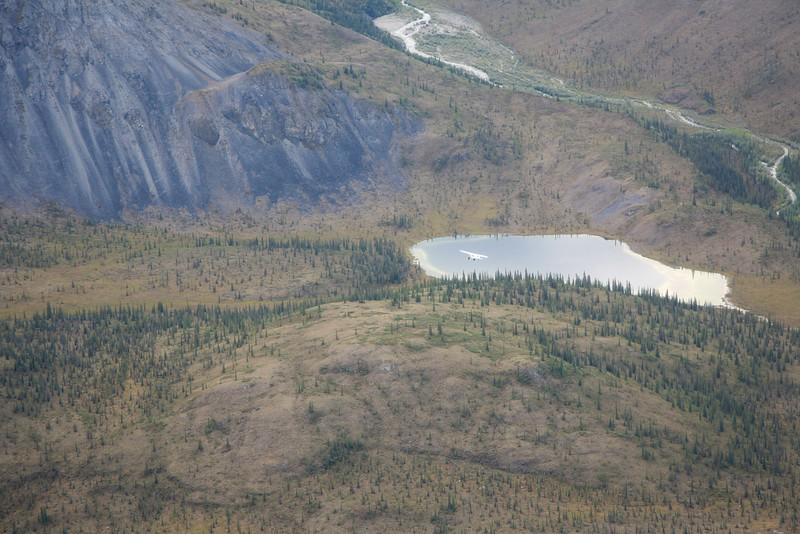 Super Cub - Arctic National Wildlife Refuge