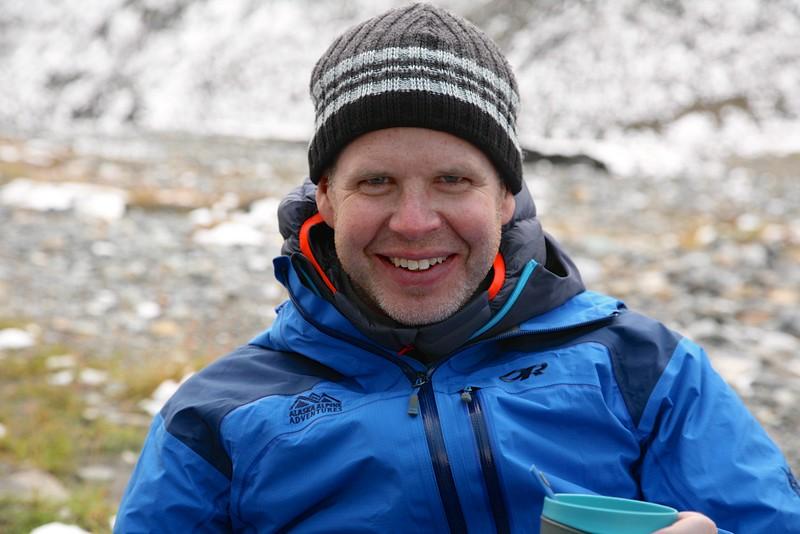 Oliver Buschan - Arctic National Wildlife Refuge