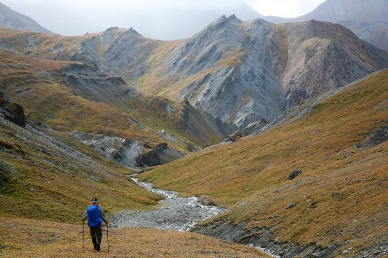 The epitome of refuge real estate - Arctic National Wildlife Refuge