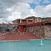 Taliesin West_Panorama
