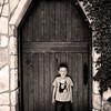 Christoval, Texas. Taken with Kodak Tri-X. May 2013.
