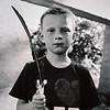 San Angelo, Texas. Taken with Kodak Tri-X. May 2013.