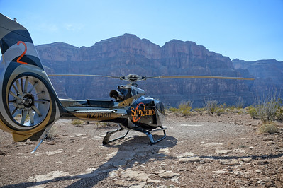 2015 Grand Canyon Helicopter