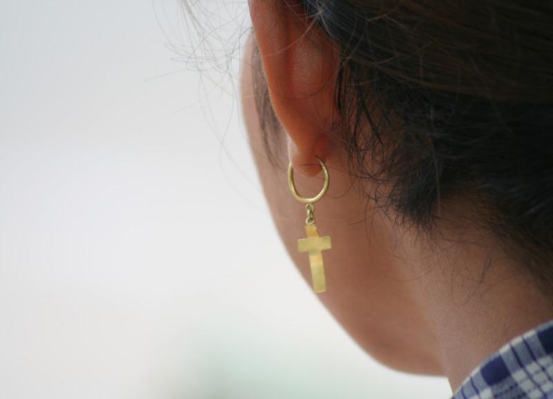 Holy Ear