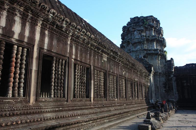 Angkor Corner