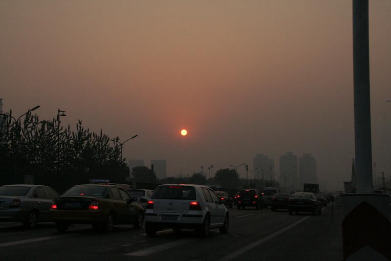 Smog-set
