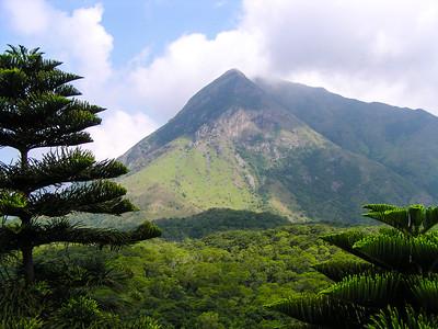 Lantau Peak (934m)