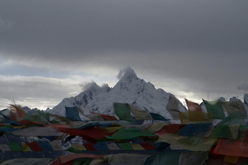 Holy Peak