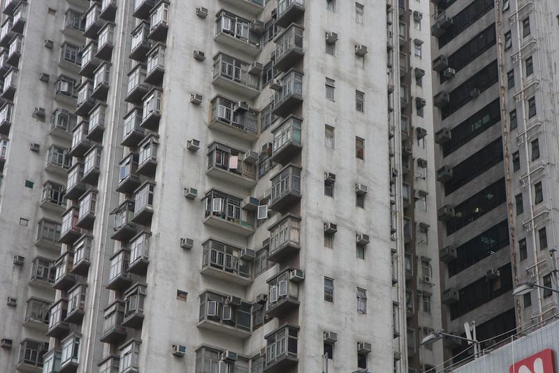 Somber Housing