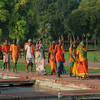 Taj Pilgrimage