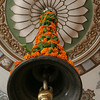Flowered Bell